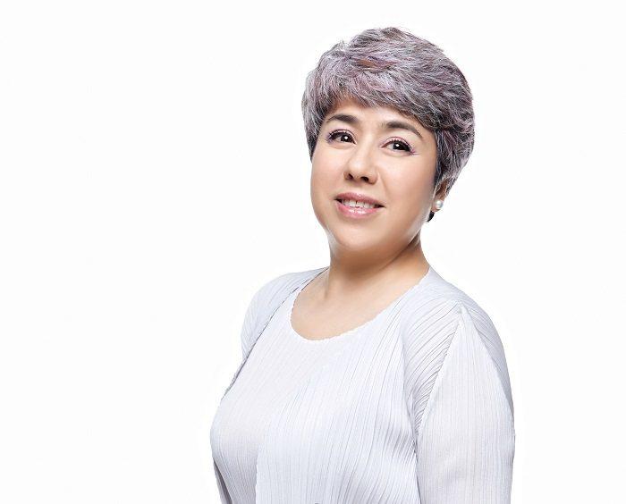 傳奇女高音迪里拜爾11月10日重磅回歸台北國家音樂廳。 圖/聯合數位文創提供