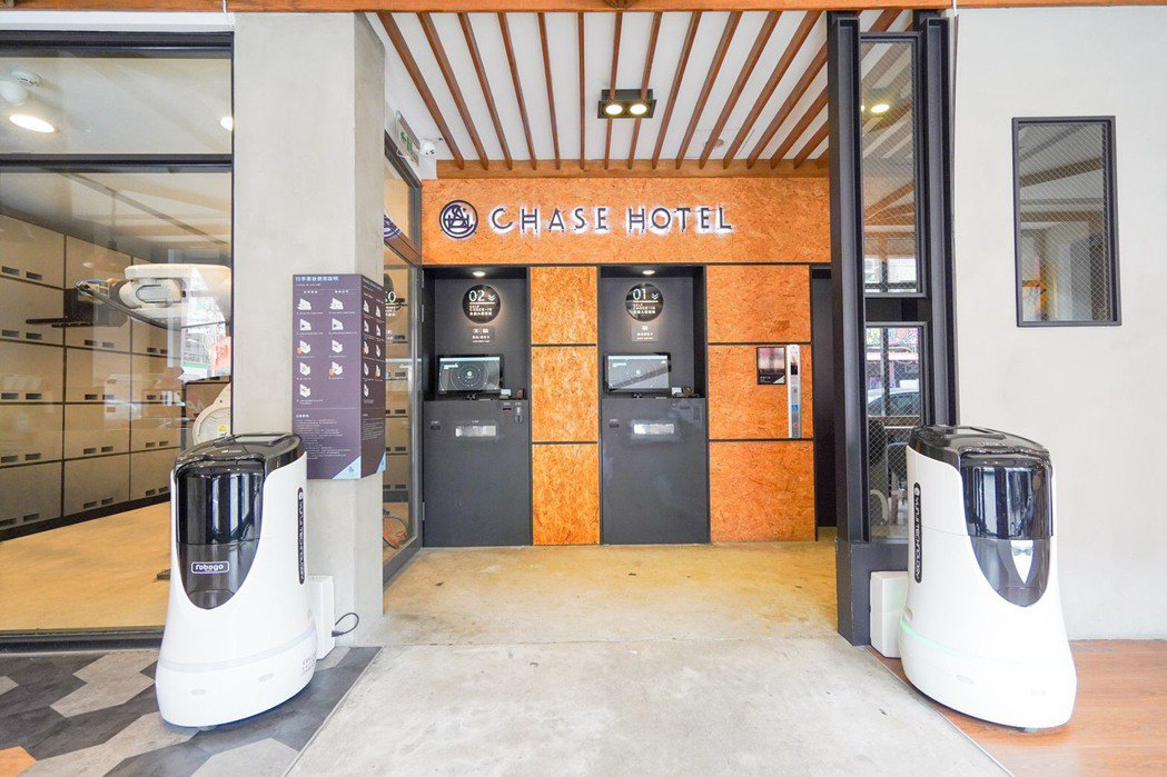 無人化住宿體驗愈來愈受到消費的認同,目前旗下有兩大智能旅店品牌,已經服務13萬名...