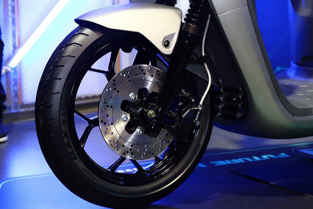 A Motor重新調教Ai-1 Sport跑車化懸吊系統,不僅在過彎動態表現更加...