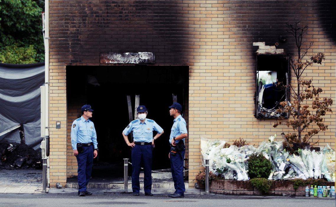 後來京都府警方基於「釐清事實、回應社會關注」的立場,在徵得部分家屬的同意後,於8...