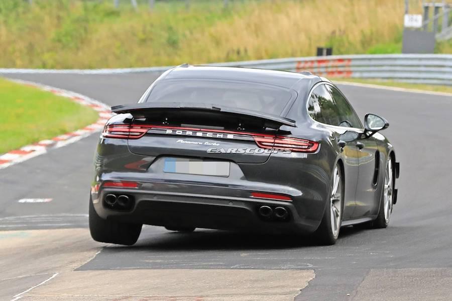 覺得Porsche Panamera Turbo還不夠兇?那你該等等這台!