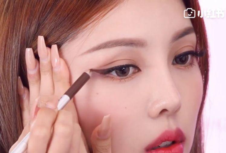 圖/小紅書@Pony朴惠敏,Beauty美人圈提供