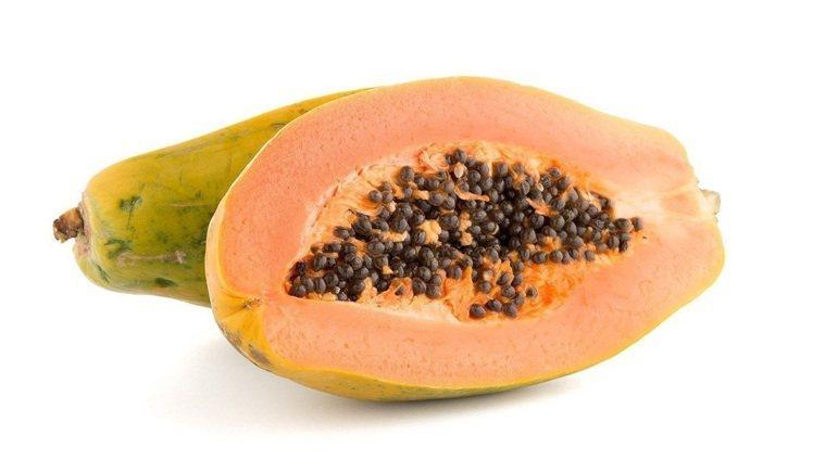 木瓜。 本報資料照片