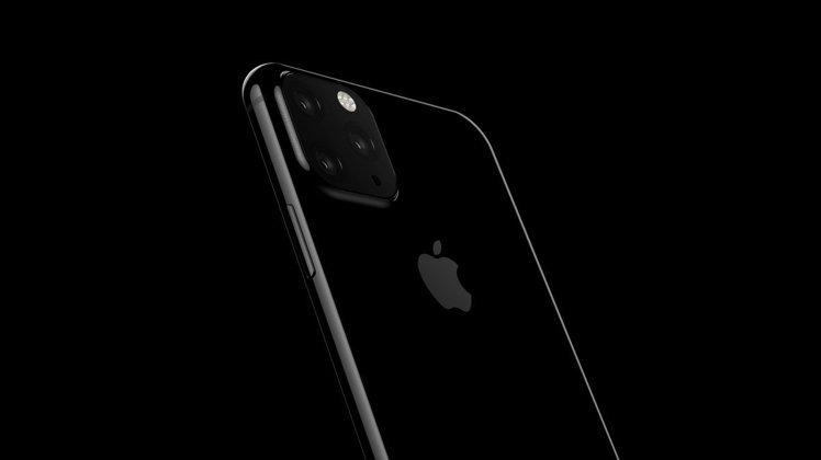 新iPhone的3顆鏡頭將會在按下快門時同時拍下3張照片快速合成,以得到更好的拍...