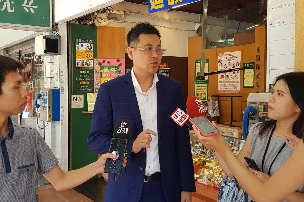 墨力國際副總經理劉曜州今日發表聲明,表示會投入3000萬~4000萬的行銷活動經...
