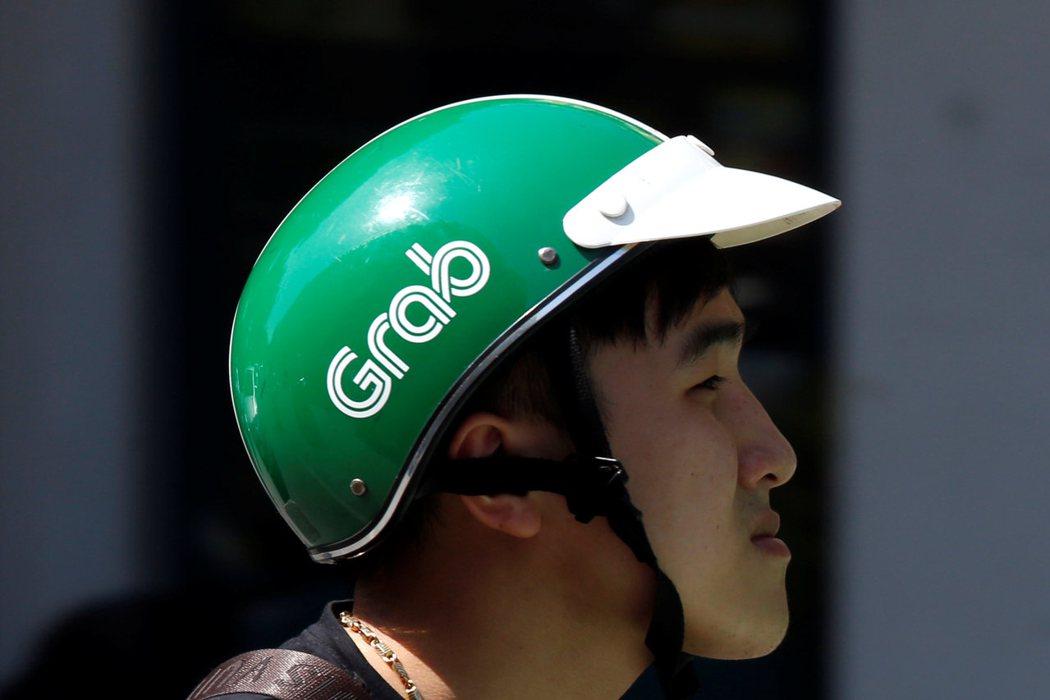 東南亞叫車一哥Grab。路透