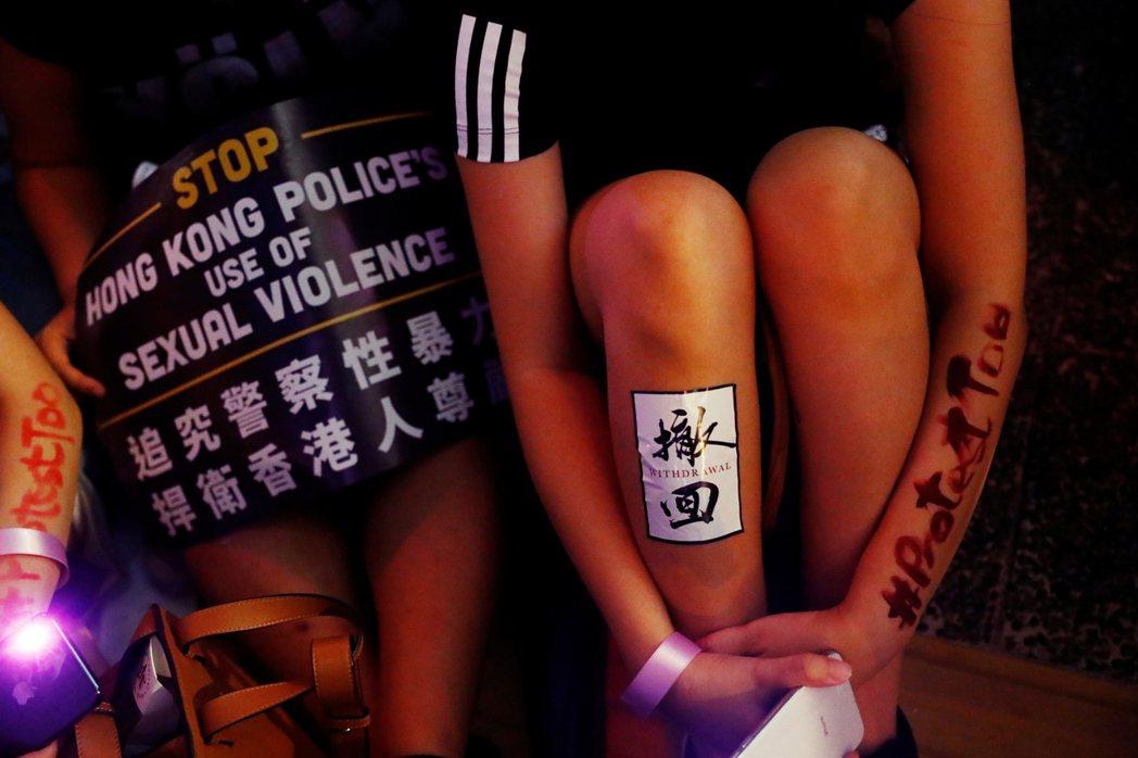 對於警察家屬來說,成立獨立調查委員會是挽救警隊的最後辦法。讓或許下達將示威者「往...