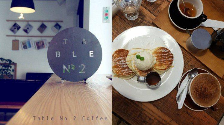 圖片來源:Table 2 Coffee Roaster 官方粉絲專頁(女子學提供...