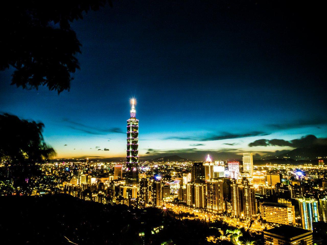 圖/擷取自中岑 范姜 Flickr