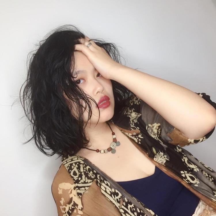 髮型創作/沐/潤 / Novia。圖/StyleMap美配提供