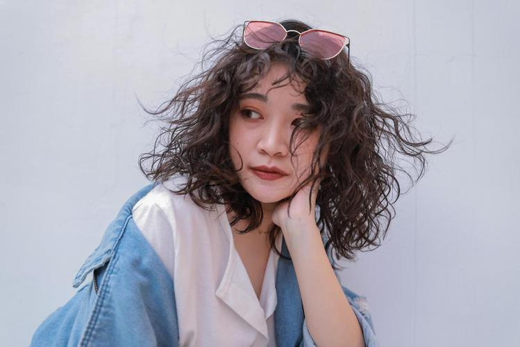 8度美學概念店 / Hannah Lee髮型創作/。圖/StyleMap美配提供