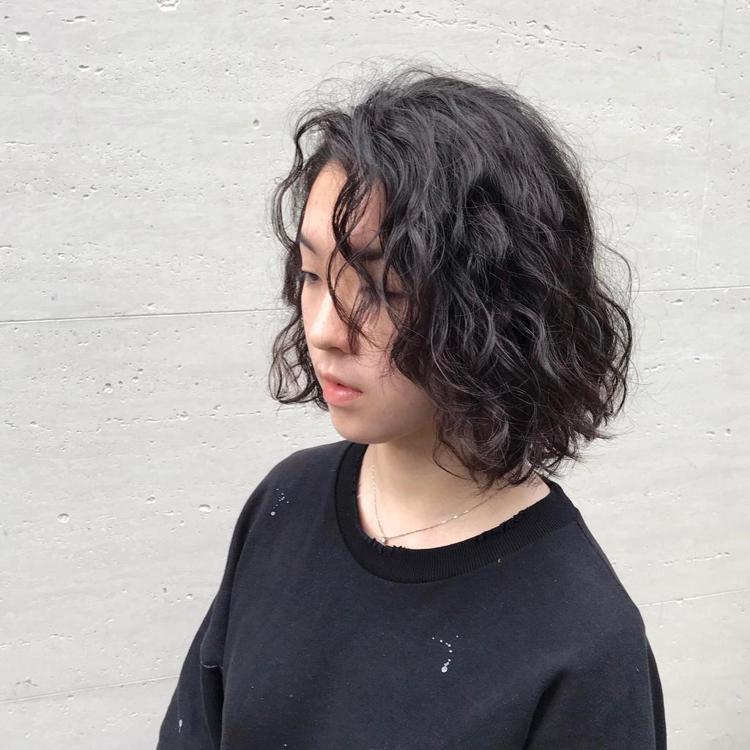 Found Hair囍翼 / MEGhairstyle髮型創作/。圖/Style...