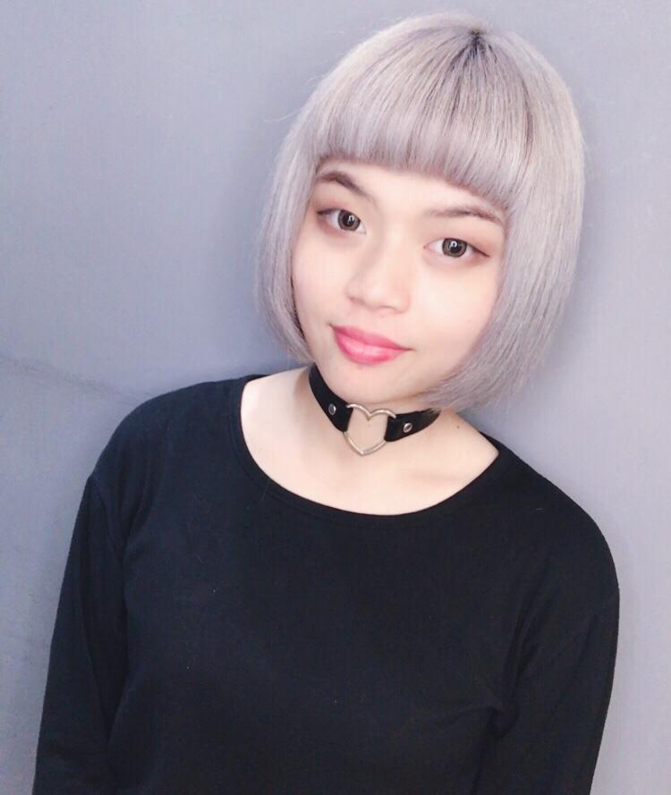 髮型創作/Milan Emma's Hair / Emma。圖/StyleMap...