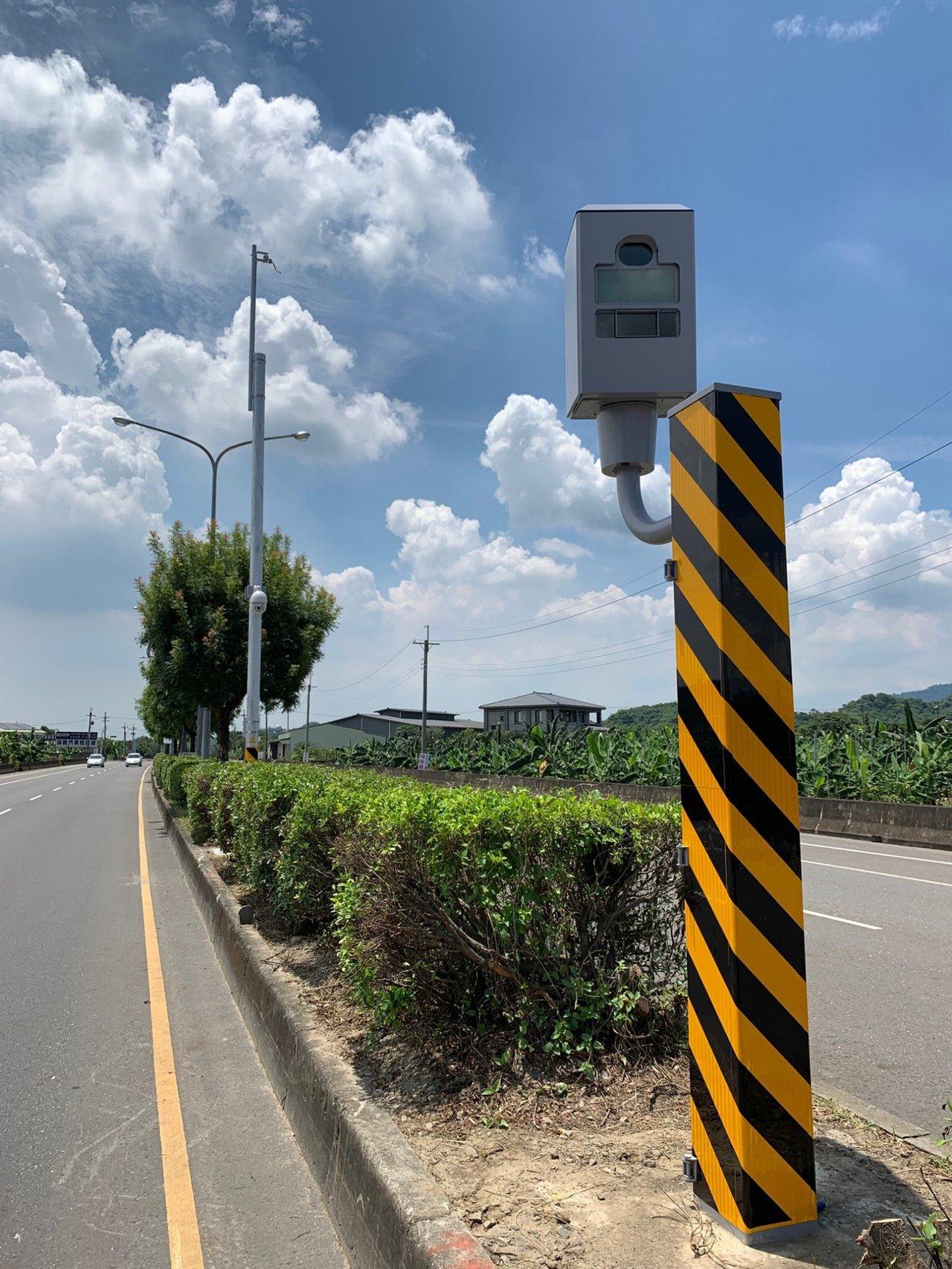 車友請注意!台南市新增6支測速照相地點看這裡