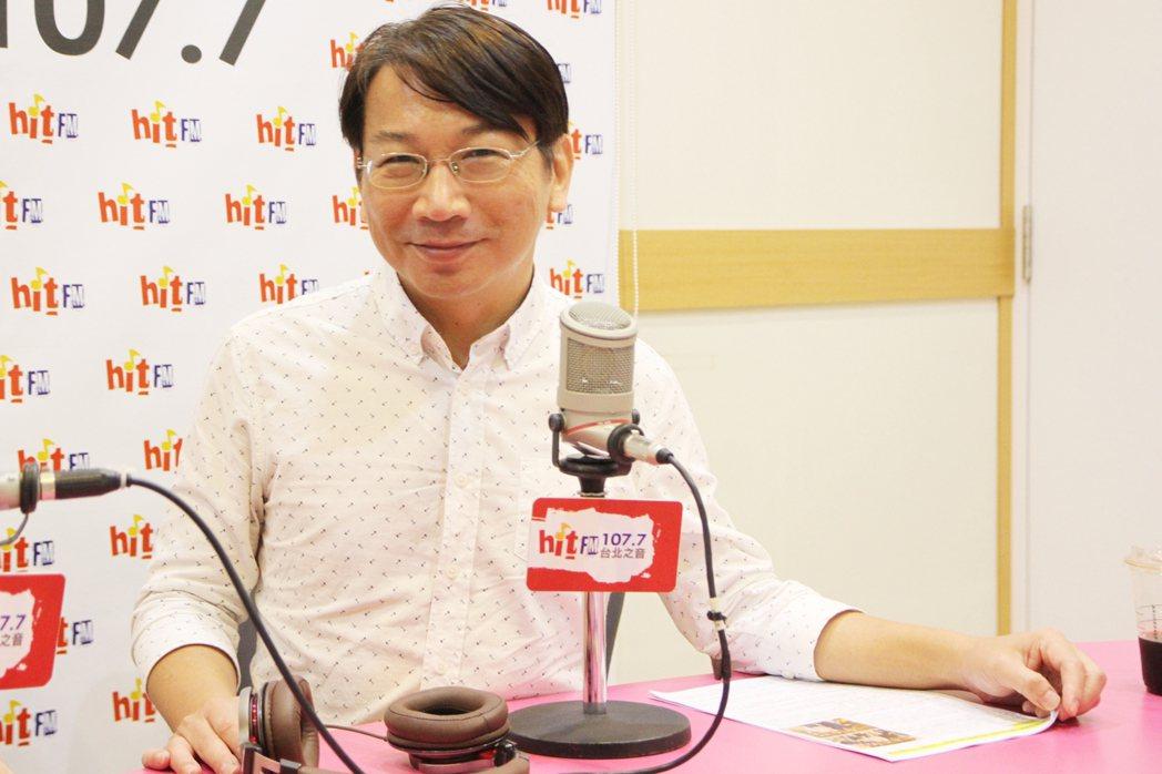 時力黨主席徐永明表示,黃國昌是時力最有價值的資產,黃應該放在投資獲利最大的地方,...