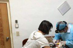 身障牙醫前進偏鄉 林易超:感謝上帝給我機會幫助他們