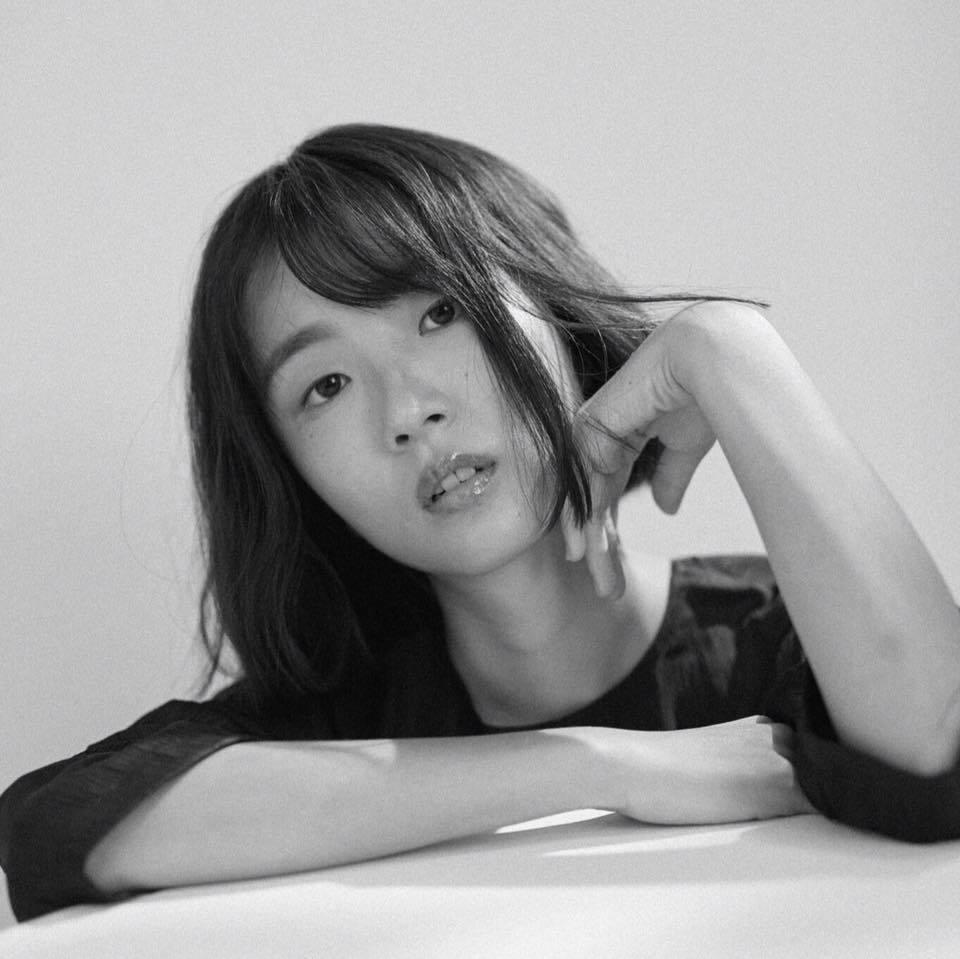 許安植擔任「粽邪2 馗降」女主角。圖/摘自臉書