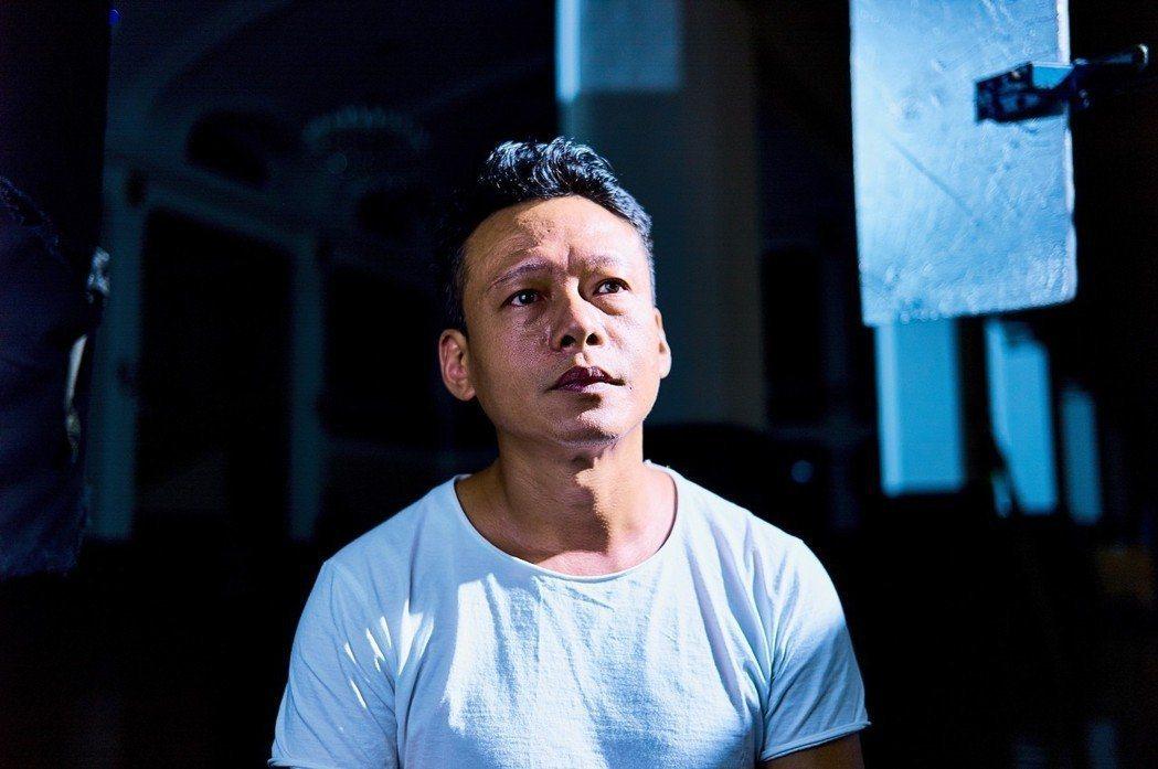 李康生在「粽邪2 馗降」演出「鍾馗」。圖/資料照