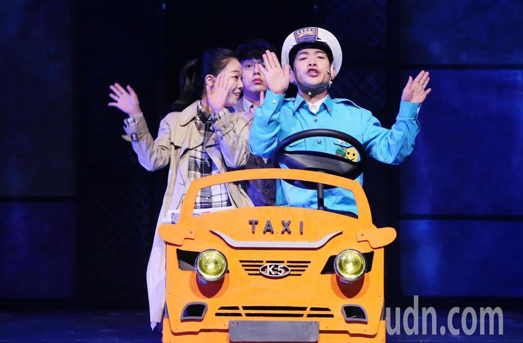 韓國原創音樂劇《 尋找金鐘旭》首次登台,今晚在台北新光三越A11 6F信義劇場