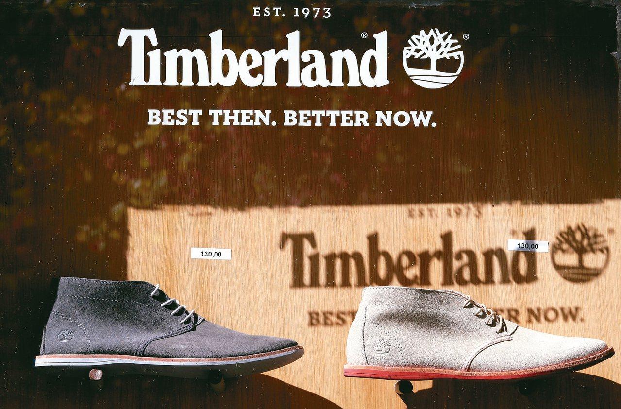 Timberland母公司威富公司在確認原料供應不會破壞環境之前,停止購買巴西皮...
