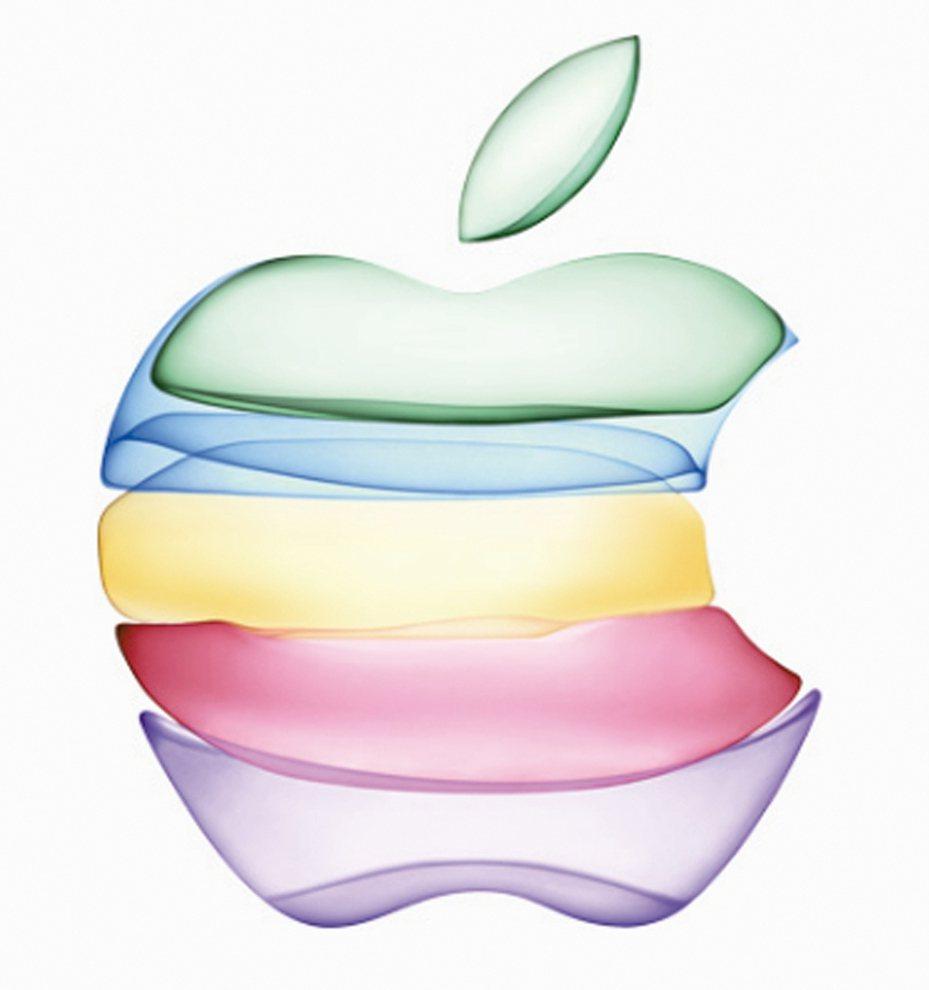 蘋果發出邀請函,將於美國時間9月10日在總部賈伯斯大會堂舉行新品發表會。 圖/取自蘋果官網