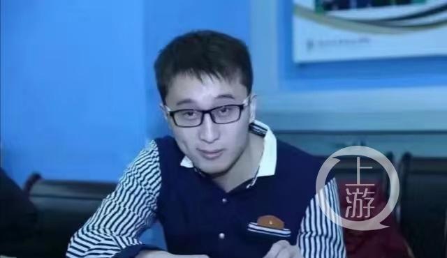 楊姓博士生因動鼻中隔偏曲手術而死亡。圖取自上游新聞