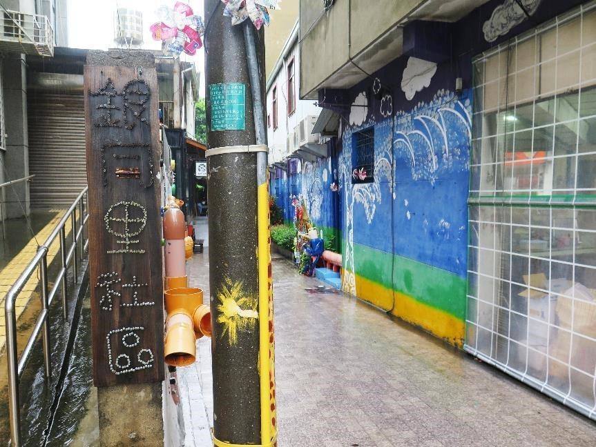 銀同社區位在台南市中西區,是全臺最早開發的地區,社區內的居民約有1/4的居民為6...