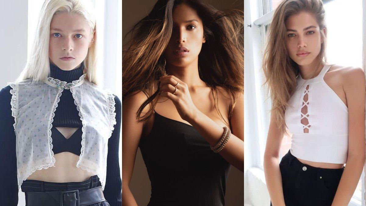 繼美國最大連鎖內衣品牌維多利亞的秘密(Victoria's Secret)之後,...
