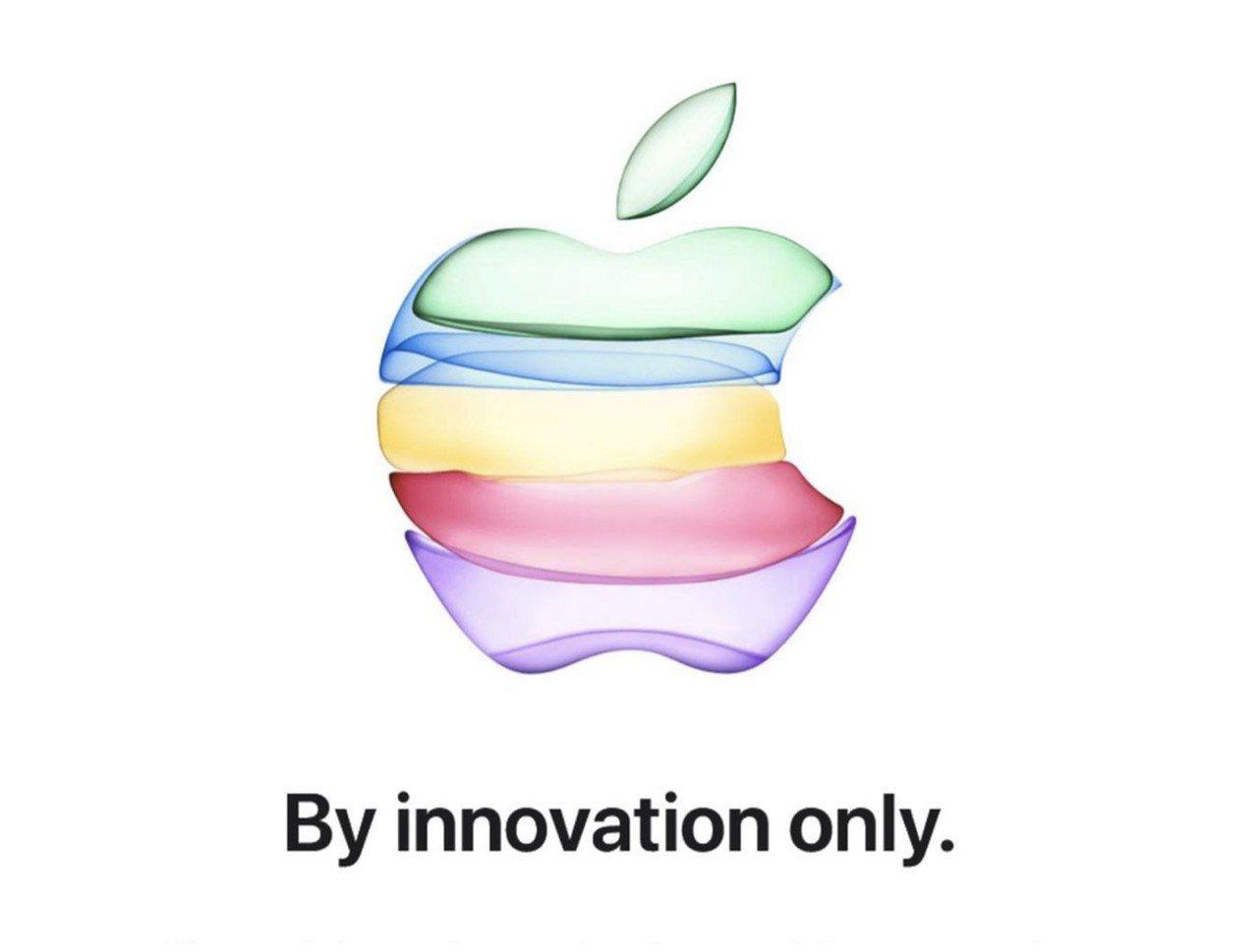 外媒The Verge同時也揭露了此次發表會主軸「By innovation o...