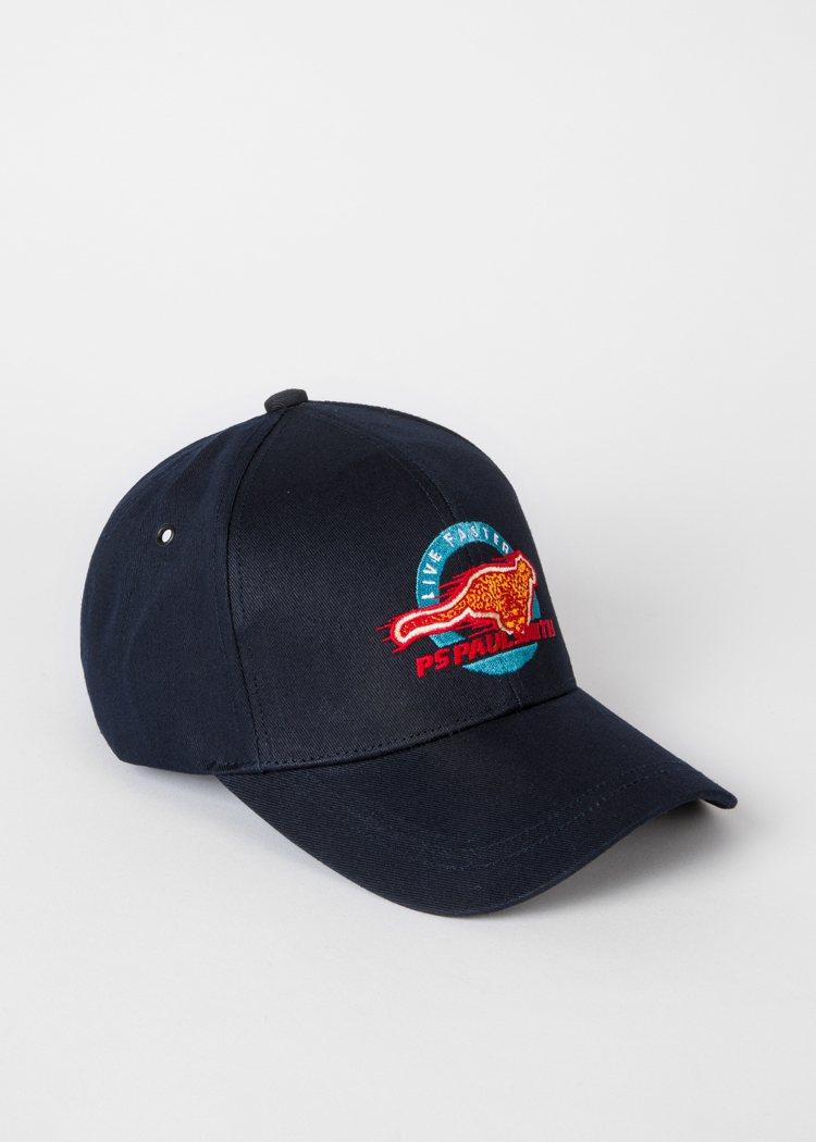 Paul Smith棒球帽,2,500元。圖/藍鐘提供