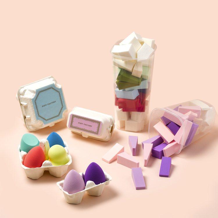 9月1日至9月15日購買ETUDE JOUSE長效待肌粉底系列送彩色寶貝蛋組,數...