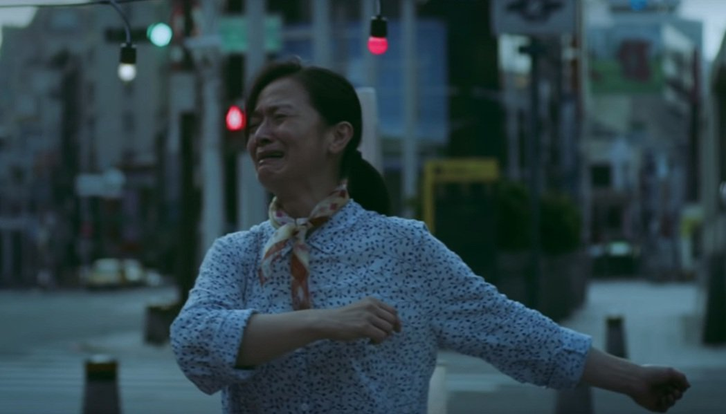 謝瓊煖受邀演出告五人新歌「紅」MV,揪心獨自跳舞惹哭歌迷。圖/相知音樂提供