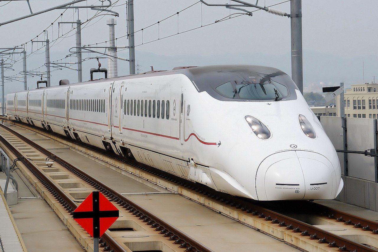 日本東海道暨山陽新幹線、九州新幹線,將於2020年5月推出「大型行李預約制」的政...