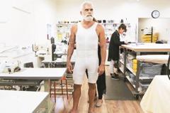 鎖定日本銀髮商機 美國創新醫療業推「動力內衣」、「AI診斷」