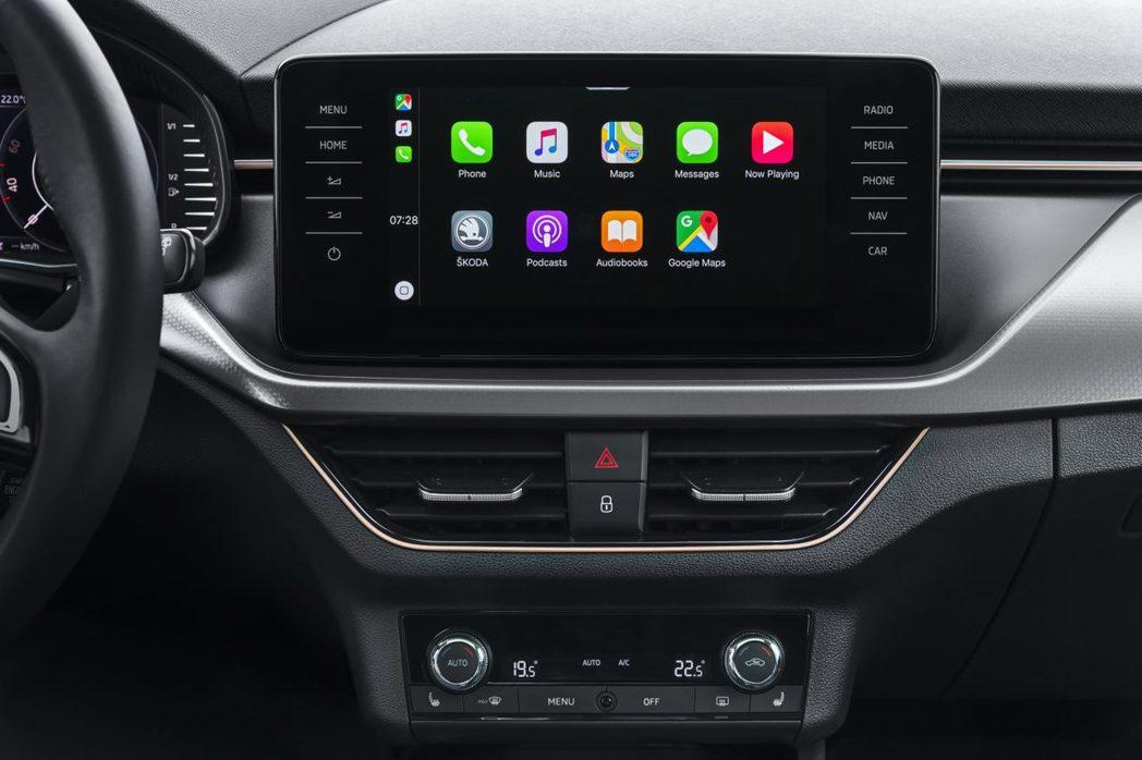 不少新車的車機都有導入Apple CarPlay及Android Auto。 摘...