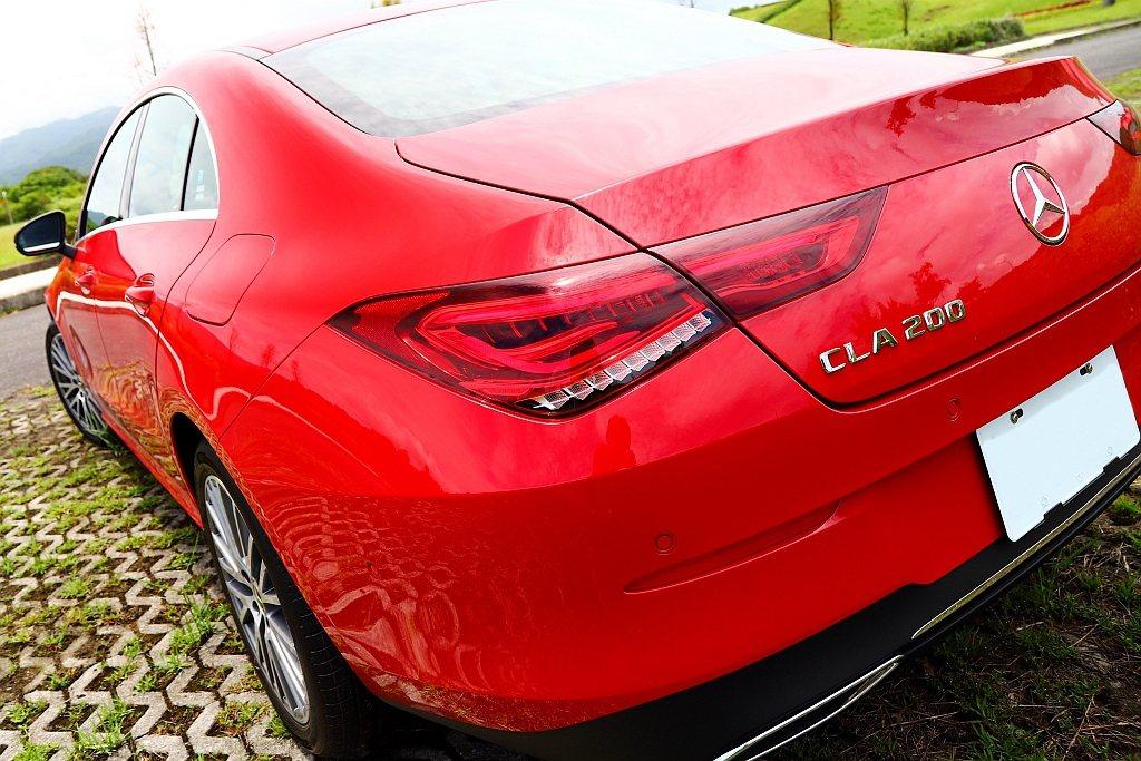 全新第二代賓士CLA,台灣先導入CLA 200 Coupe、CLA 250 Co...