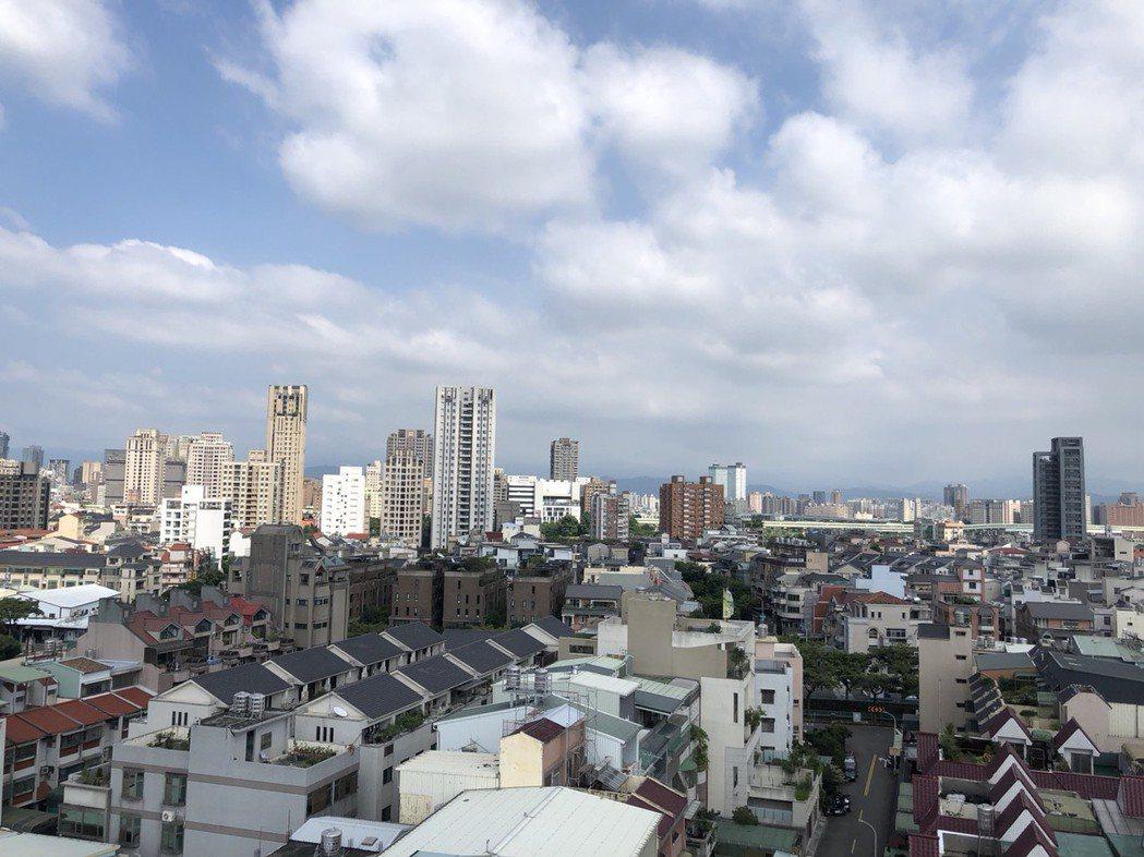 台中八期 圖/台灣房屋提供