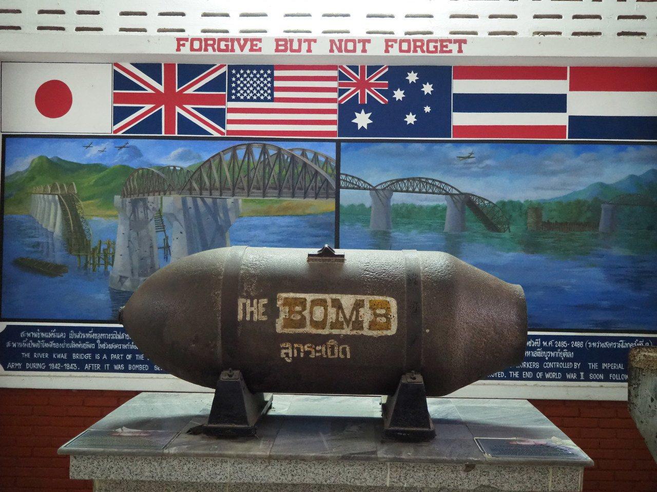 「可以原諒,不能遺忘」,戰爭博物館的這句話始終縈繞在懷。記者羅建怡/攝影