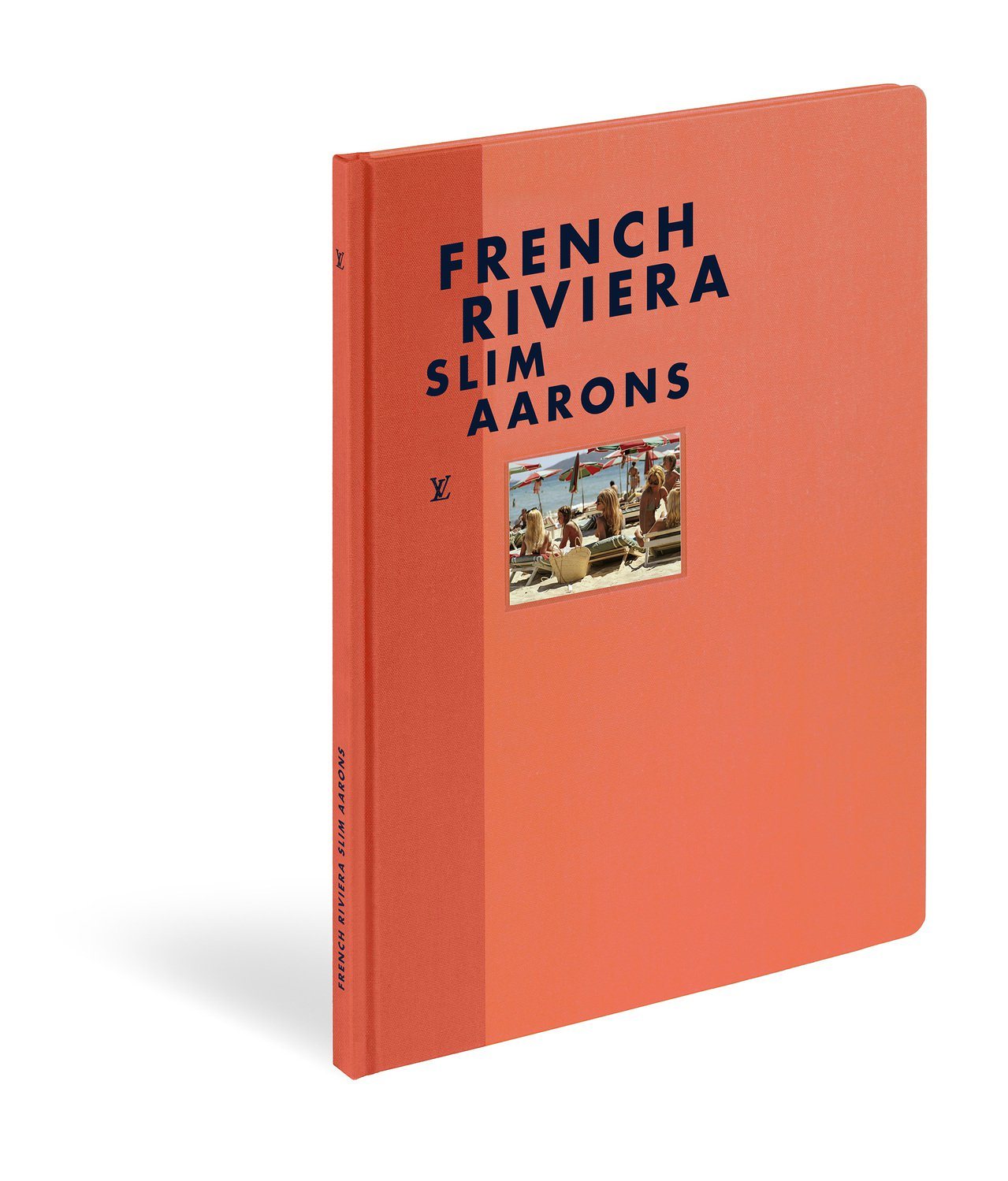 「法國蔚藍海岸 by Slim Aarons」限量發行,售價1,950元。圖/L...