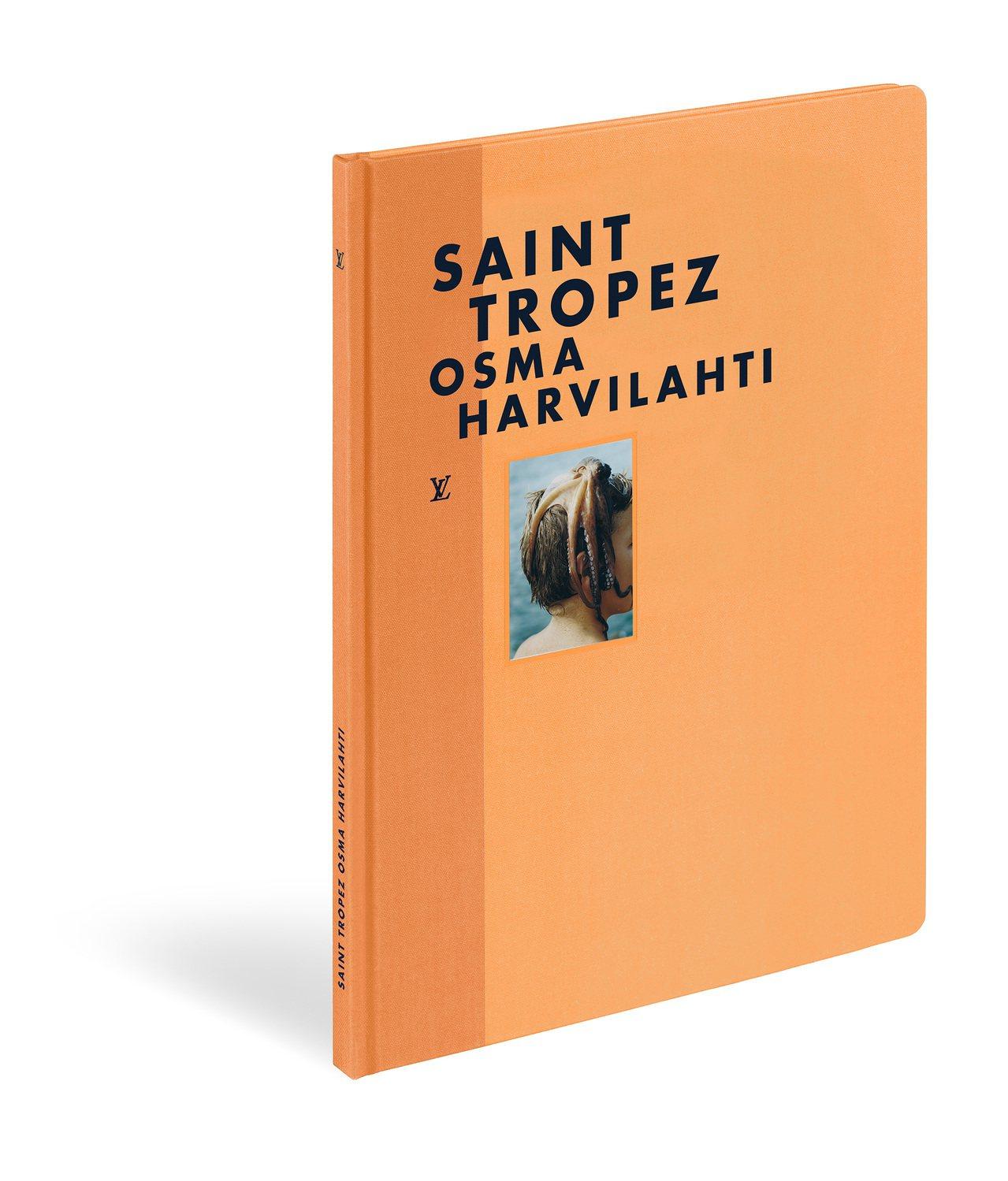 「聖特羅佩by Osma Harvilahti」限量發行,售價1,950元。圖/...