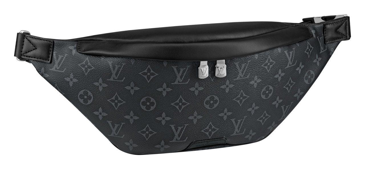 路易威登Discovery腰包,售價57,500元。圖/LV提供