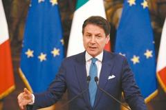 星期人物/義大利總理 如何傀儡向英雄邁進?