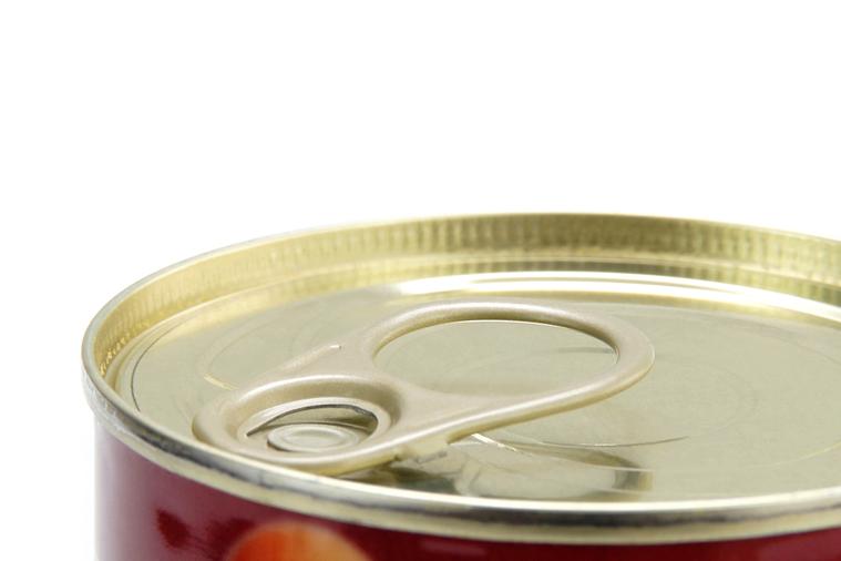 罐頭食品必需有三項要件:商業滅菌(俗稱高溫殺菌)、密封,以及室溫保存。 圖/in...