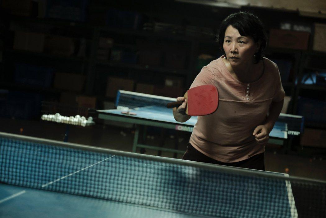 王琄在片中飾演吸血鬼媽媽。圖/劇組提供