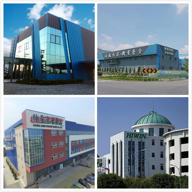 德國進口Novelis及KME提升台灣建築美學、開拓建築新視野、創造獨特建築風格...