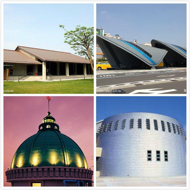 德國進口Novelis及KME為您實現夢想建築,讓您的建築也成為台灣建築美學之一...