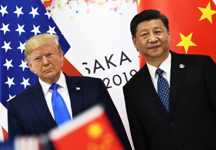 中美貿易戰持續延燒,和碩董事長童子賢指出,現在感受到中美貿易摩擦相當不穩定,變才...