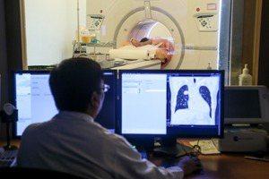 陳亮甫/感冒做電腦斷層檢查,算是醫療浪費嗎?