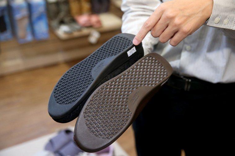 膝蓋痛或腰痛的患者以及老人家,多半會穿著比自己的腳大一點的鞋子,或是軟趴趴、似乎...