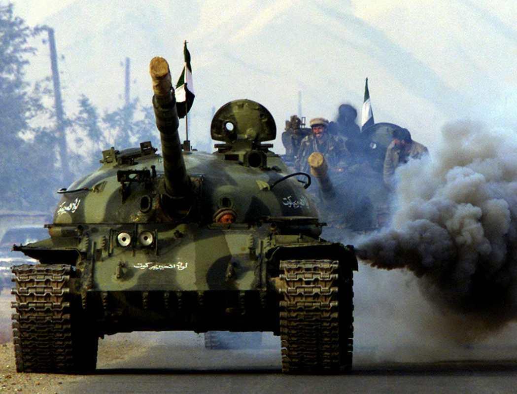 華府改變對阿富汗的政策——改為全力支持由前朝總統布爾漢努丁.拉巴尼(Burhan...